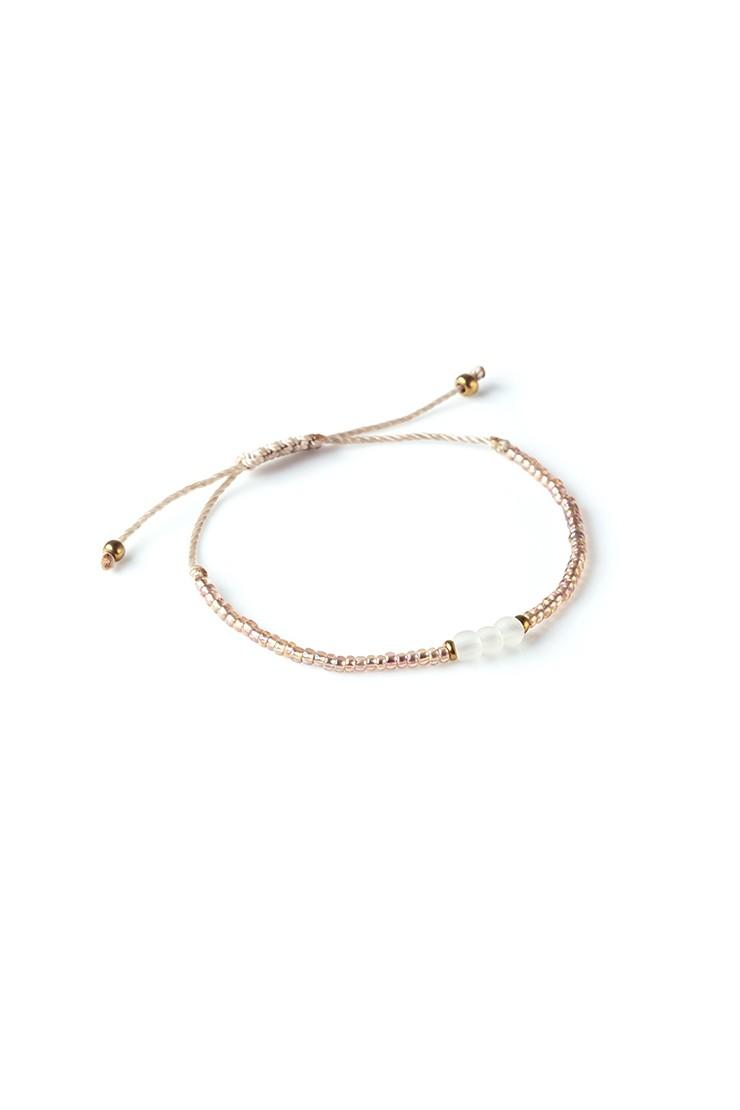 Colour Pop Bracelet - irdescent