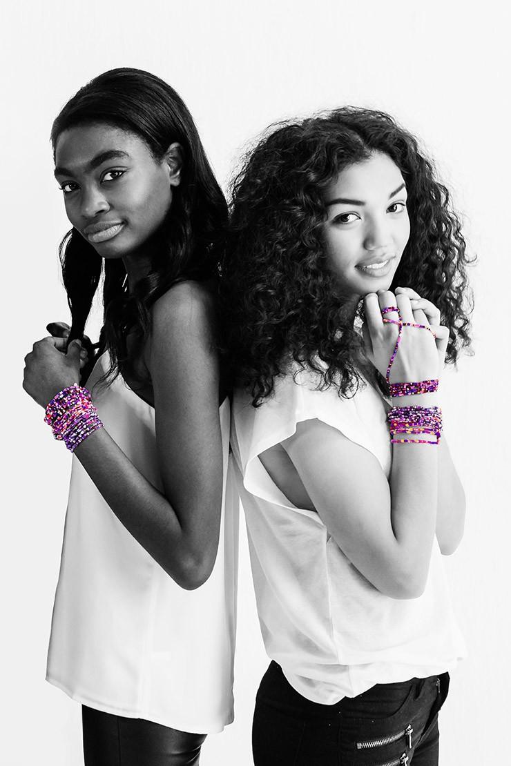 Besties Rafiki Bracelet Set of 2