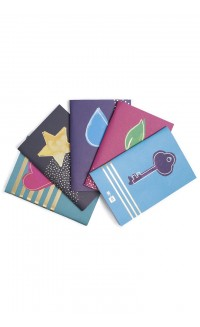 Thought Journals - Set of 5