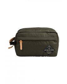 United By Blue - Crest Trail Case - Olive