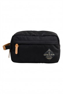 United by Blue - Crest Trail Case - Black - Black