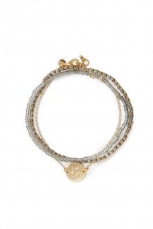 Intention bracelet set - be you