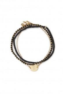 Intention bracelet set - strength