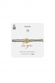 Intention series bracelet set - be you