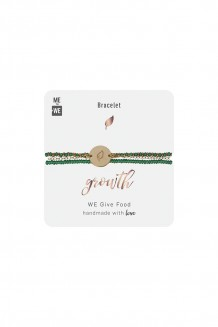 Intention series bracelet set - growth