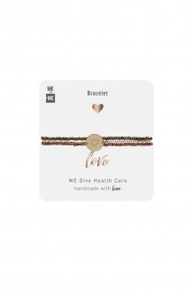 Intention series bracelet set - love