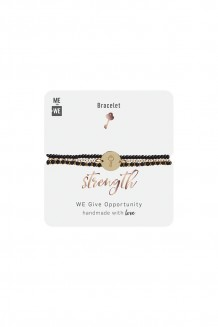 Intention series bracelet set - strength