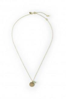 Intention necklace - Aventurine - growth