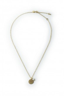 Intention necklace - Rose quartz - love