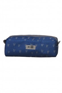 Pencil Pouch - Navy