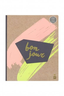 Pocket & Prong Portfolio - Bonjour