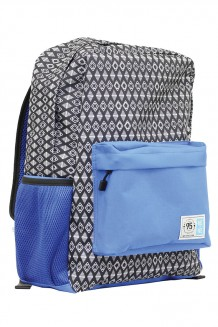 Me to We Backpack - Blue