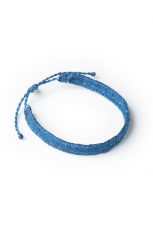 Amazon Minga Bracelet - Water