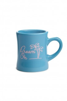The Created Co. - Dream On Mug