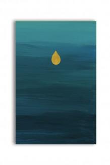 Impact Series Notebook - Water