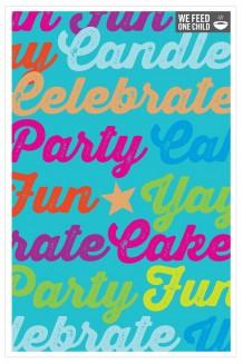 Stamped - Celebrate