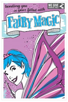 Dreams and Wishes - Fairy Magic