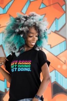 Get Doing T-Shirt