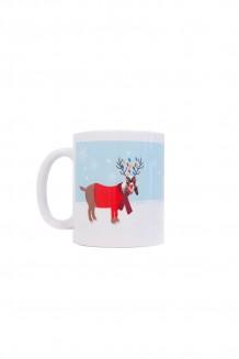 Holiday Mug - here we goat again...