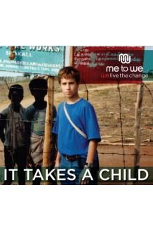 It Takes a Child DVD