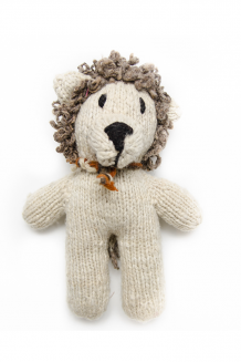 Kenana Knitters - wool - lion (small)