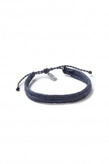Mtu bracelet - gray