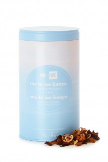 ME to WE Kenya by DAVIDsTEA - Mega Tea Tin