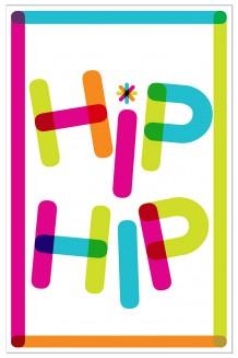 Modern - Hip Hip