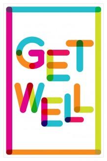 Modern - Get Well