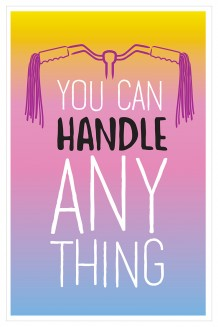 Bold Type - You Can Handle Anything