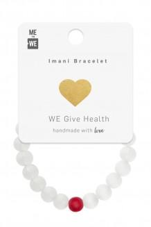 Imani bracelet - health