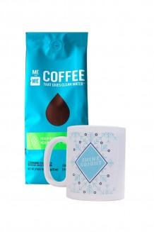 ME to WE Coffee & holiday mug bundle