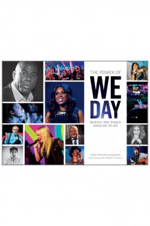 The Power of We Day