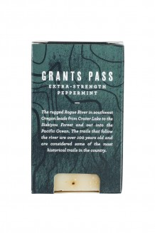 United by Blue – Grant's Pass Rogue Soap - peppermint