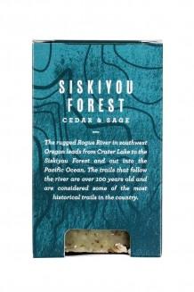 United by Blue – Siskiyou Forest Rogue Soap - cedar & sage