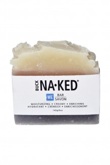 Buck Naked soap - WE bar