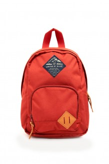 United by Blue - Whittier Backpack - Rust