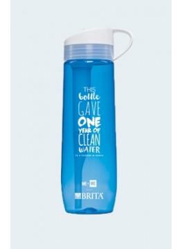 Brita X ME to WE Water Bottle