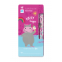 Cute critter Rafiki bracelet - happy hippo (for ages 3+)